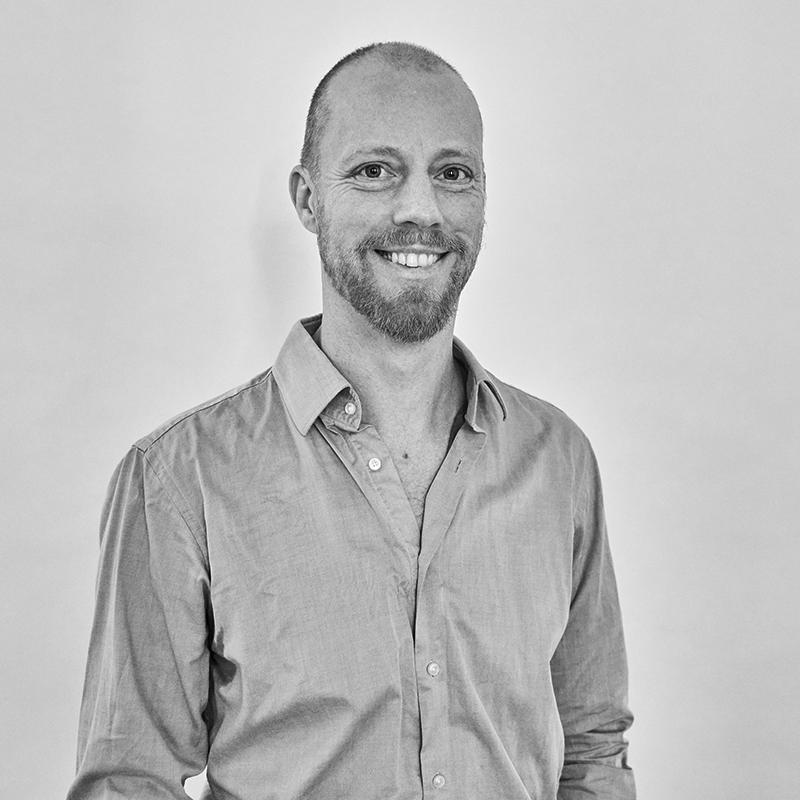 Portrait Wolfgang Flad
