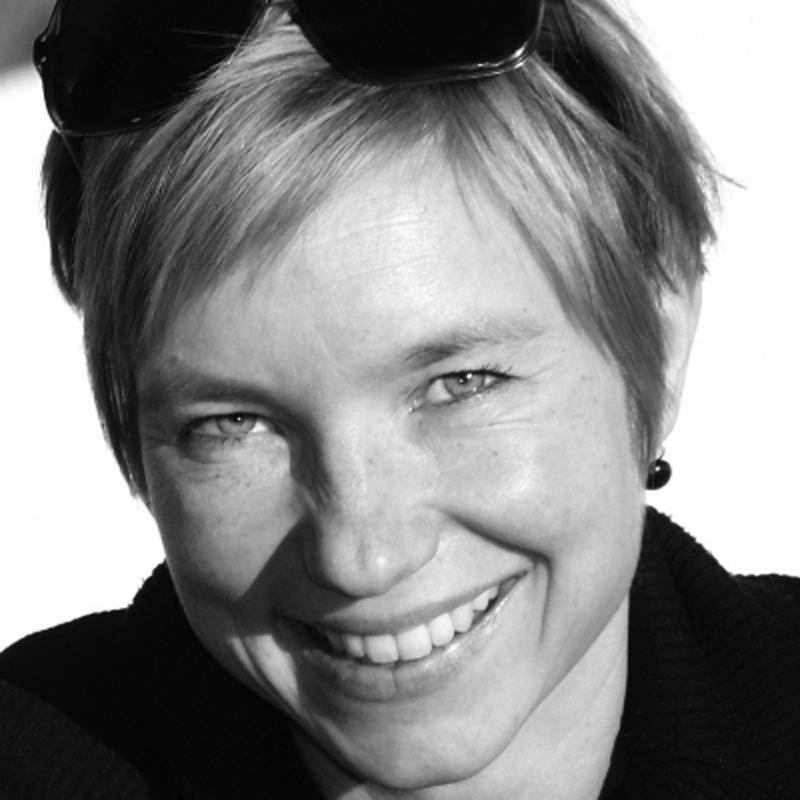 Portrait Vanessa Henn