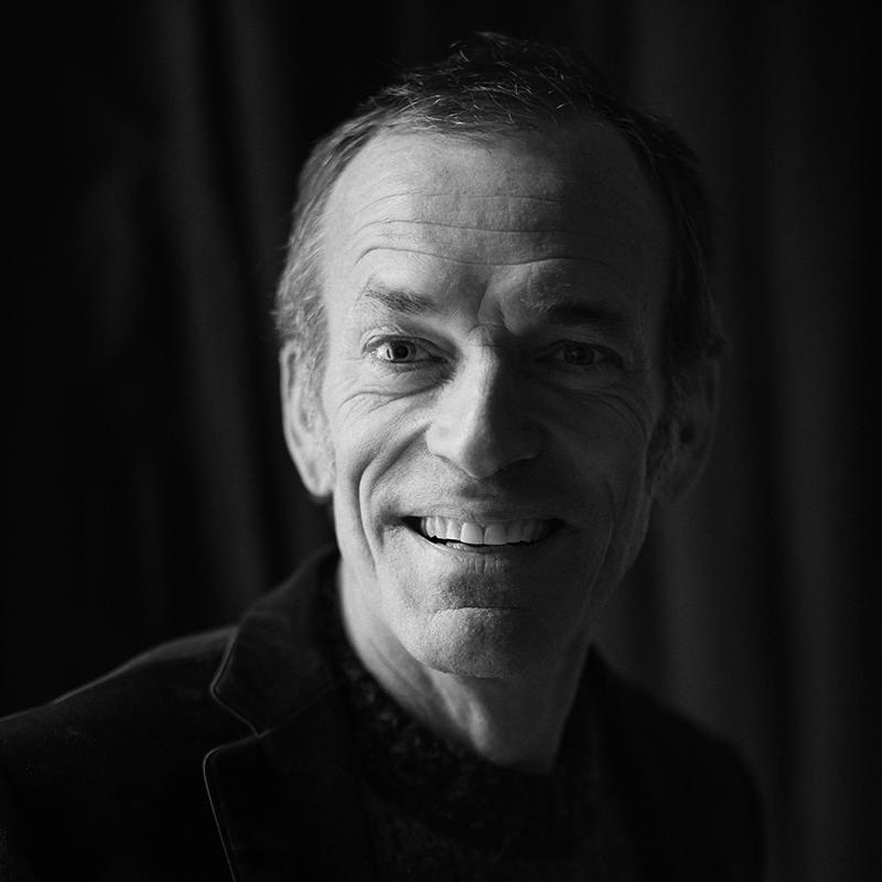 Portrait Mathias Hornung