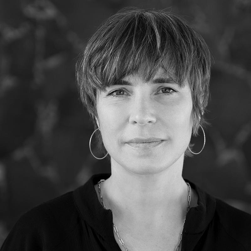 Portrait Annette Kelm