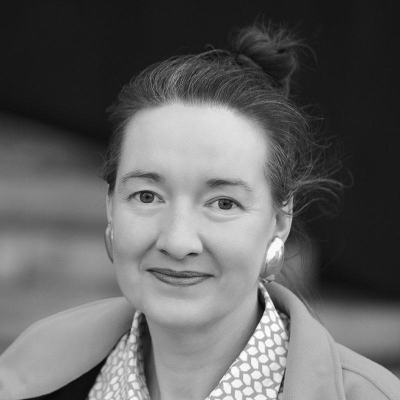 Portrait Isabel Kerkermeier