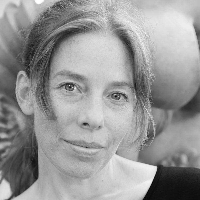 Portrait Miriam Lenk