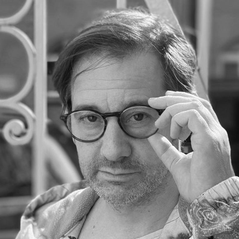 Portrait Matthias Megyeri