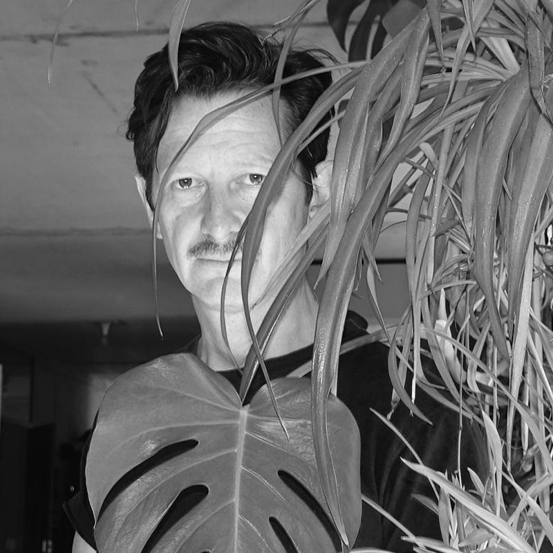 Portrait Klaus Weber