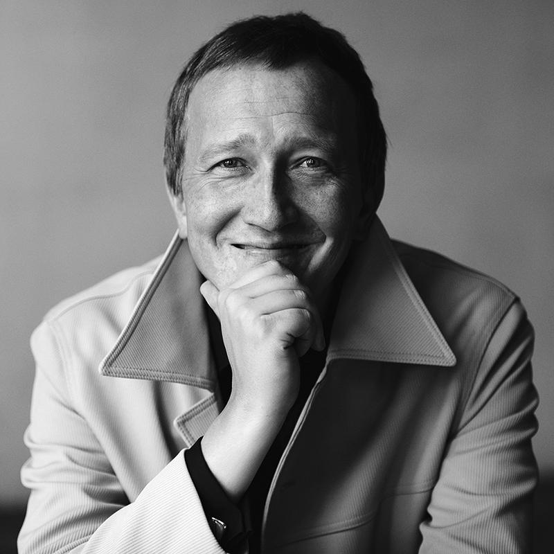 Portrait Hergen Wöbken