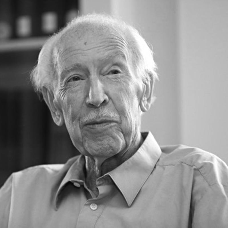 Portrait Hermann Bausinger