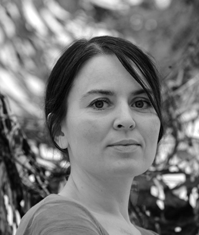 Portrait Nadja Schöllhammer